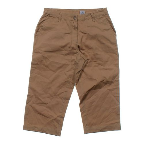 Classic Elements Casual Capris in size 6 at up to 95% Off - Swap.com