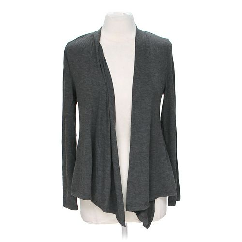 Ambiance Apparel Casual Cardigan in size M at up to 95% Off - Swap.com