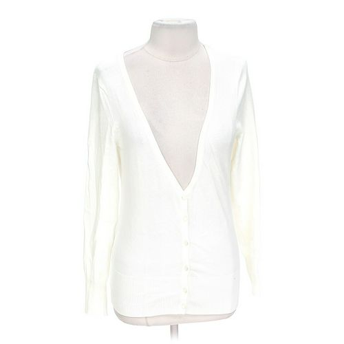 Body Central Casual Cardigan in size L at up to 95% Off - Swap.com