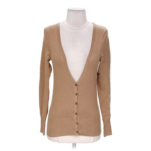 Body Central Casual Cardigan in size S at up to 95% Off - Swap.com