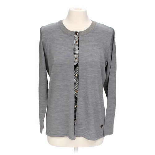 Cellini Casual Cardigan in size XL at up to 95% Off - Swap.com