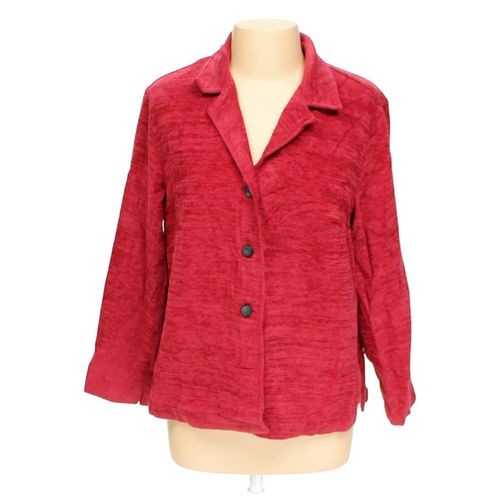 Classic Elements Casual Cardigan in size 14 at up to 95% Off - Swap.com