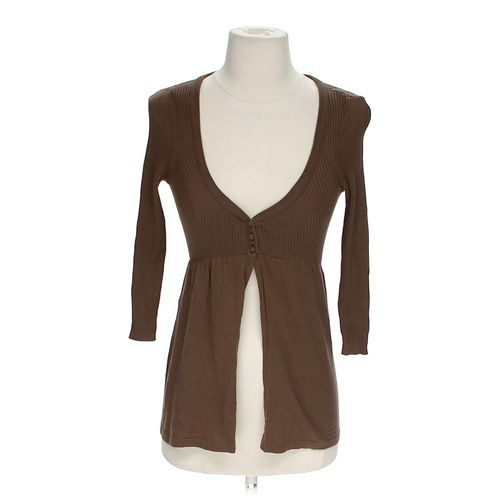 Express Casual Cardigan in size XS at up to 95% Off - Swap.com