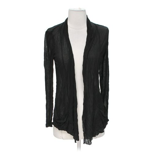 Ambiance Apparel Casual Cardigan in size JR 3 at up to 95% Off - Swap.com