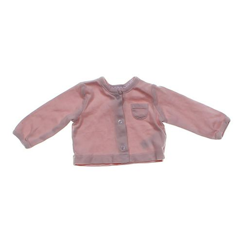 Carter's Casual Cardigan in size 3 mo at up to 95% Off - Swap.com
