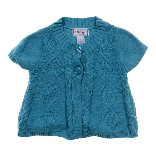 Kobe Girl Casual Cardigan in size 7 at up to 95% Off - Swap.com