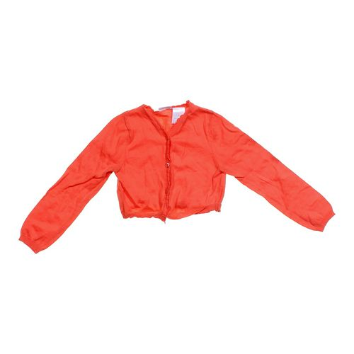 Okie Dokie Casual Cardigan in size 5/5T at up to 95% Off - Swap.com