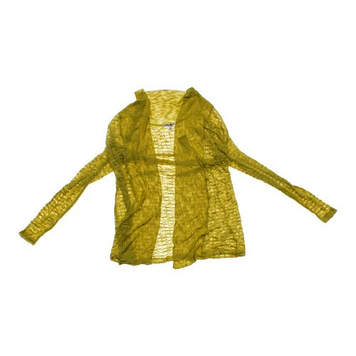 Say What? Casual Cardigan in size JR 11 at up to 95% Off - Swap.com
