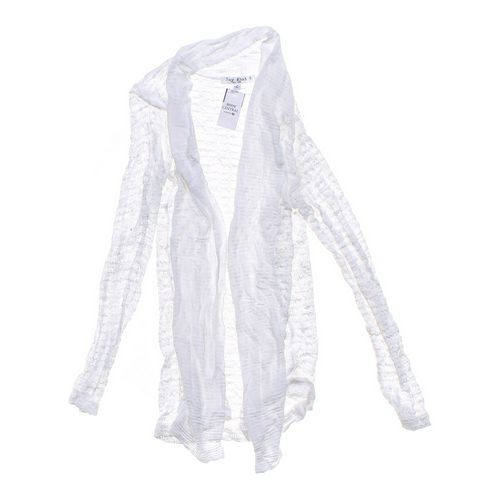 Say What? Casual Cardigan in size JR 3 at up to 95% Off - Swap.com