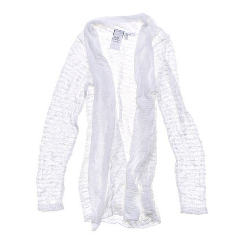 Say What? Casual Cardigan in size JR 7 at up to 95% Off - Swap.com