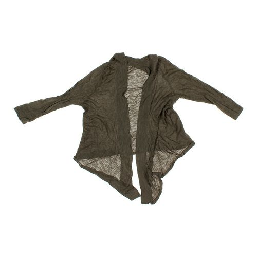The Knit by Be Cool Casual Cardigan in size JR 7 at up to 95% Off - Swap.com