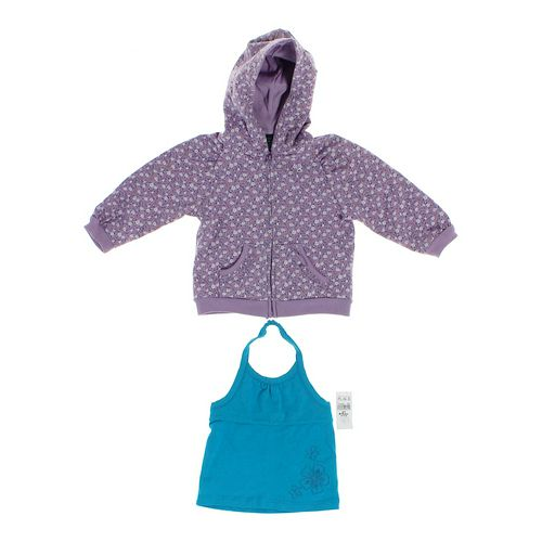 Faded Glory Casual Clothes Set in size 6 mo at up to 95% Off - Swap.com
