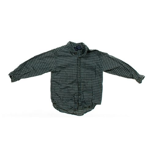 Cherokee Casual Collared Shirt in size 6 mo at up to 95% Off - Swap.com