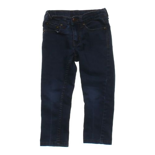 Pumpkin Patch Casual Denim Pants in size 4/4T at up to 95% Off - Swap.com