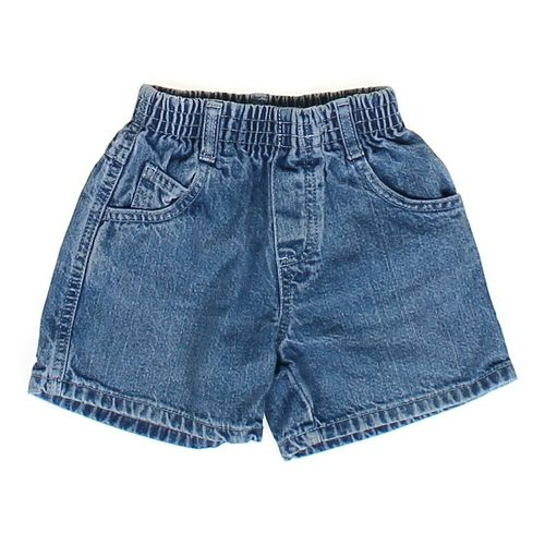JM Originals Casual Denim Shorts in size 2/2T at up to 95% Off - Swap.com