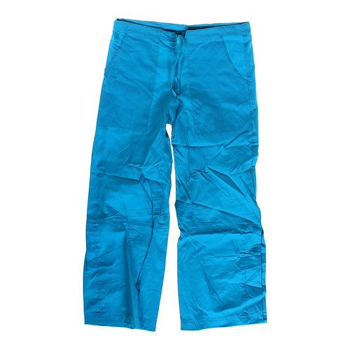 Be Prepared Casual Drawstring Capris in size JR 00 at up to 95% Off - Swap.com