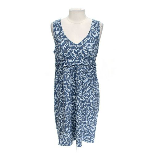 Ann Taylor Loft Casual Dress in size L at up to 95% Off - Swap.com