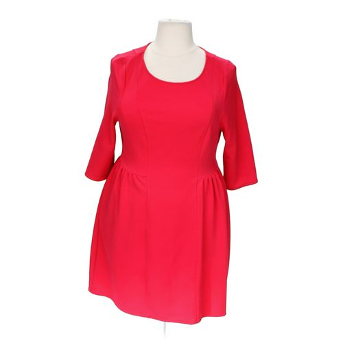 BB Dakota Casual Dress in size 1X at up to 95% Off - Swap.com