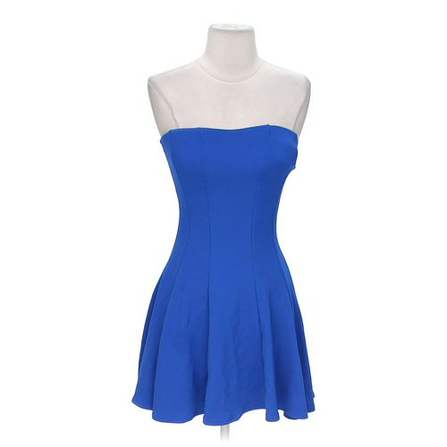 Body Central Casual Dress in size JR 3 at up to 95% Off - Swap.com