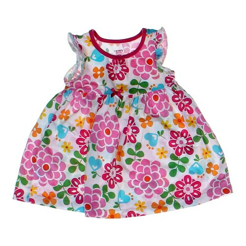 Carter's Casual Dress in size 12 mo at up to 95% Off - Swap.com
