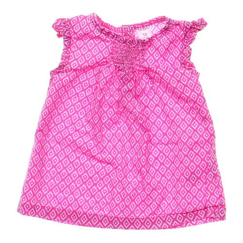 Carter's Casual Dress in size 18 mo at up to 95% Off - Swap.com