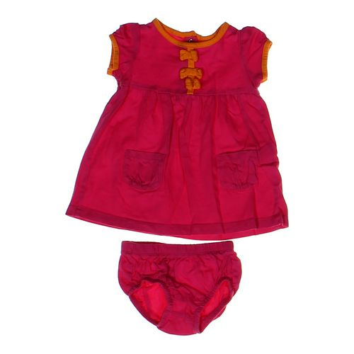 Carter's Casual Dress in size 6 mo at up to 95% Off - Swap.com