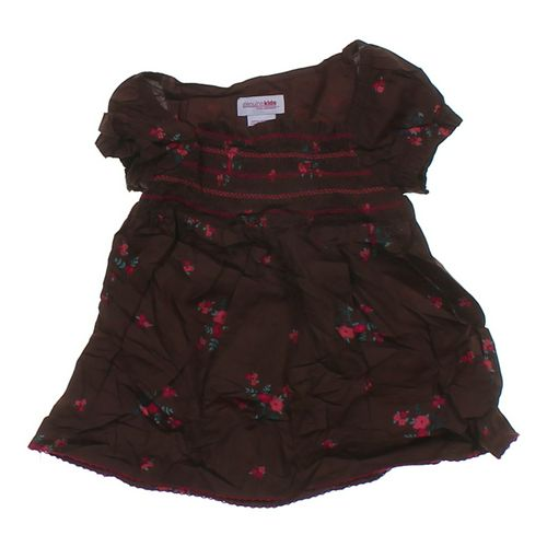 Genuine Kids from OshKosh Casual Dress in size 5/5T at up to 95% Off - Swap.com