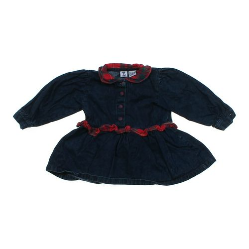Kids N Fun Casual Dress in size 18 mo at up to 95% Off - Swap.com