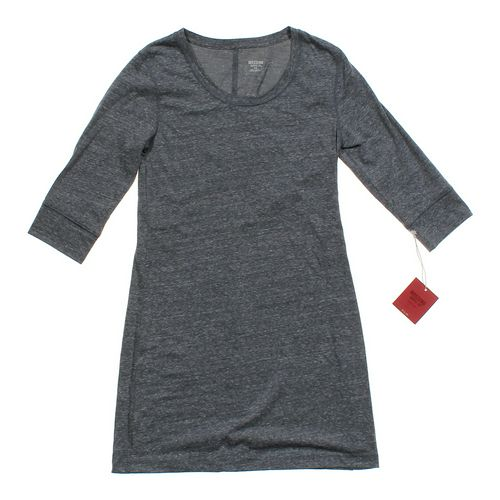 Mossimo Supply Co. Casual Dress in size JR 7 at up to 95% Off - Swap.com