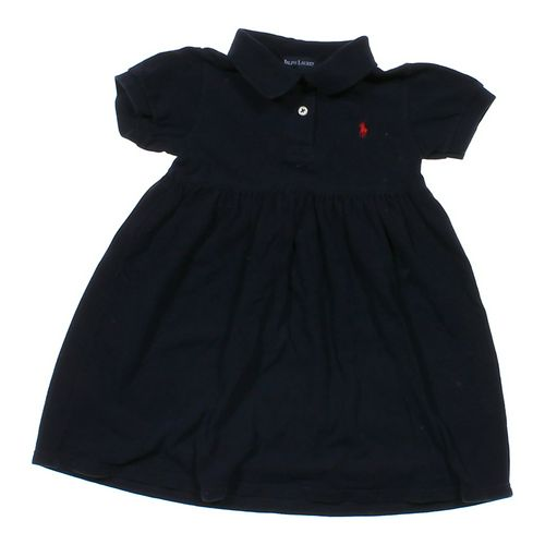 Ralph Lauren Casual Dress in size 4/4T at up to 95% Off - Swap.com