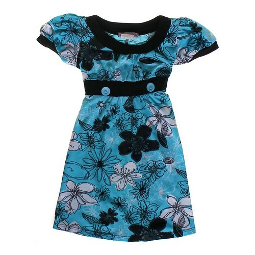she the one Casual Dress in size 5/5T at up to 95% Off - Swap.com