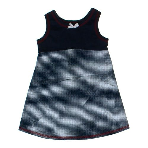 Zoey Casual Dress in size 24 mo at up to 95% Off - Swap.com