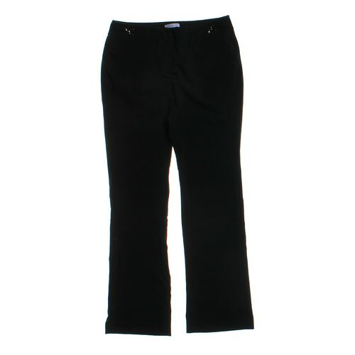 New York & Company Casual Dress Pants in size 6 at up to 95% Off - Swap.com