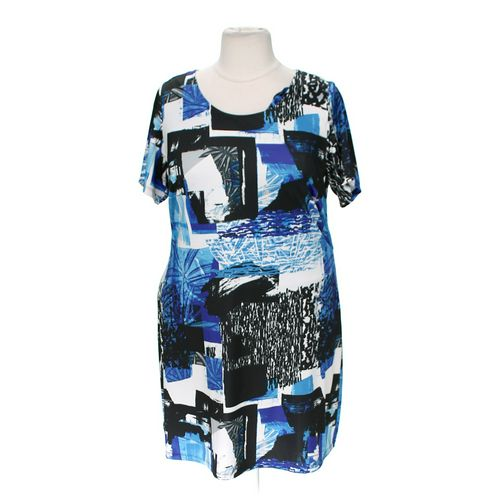 Triste Casual Dress in size 2X at up to 95% Off - Swap.com