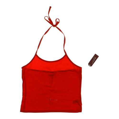 Arizona Casual Halter Top in size JR 15 at up to 95% Off - Swap.com
