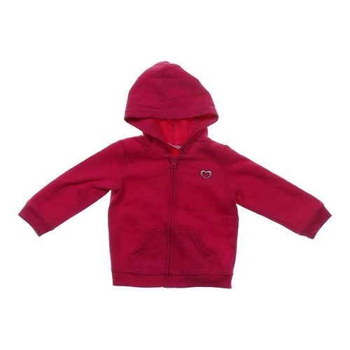 Jumping Beans Casual Hoodie in size 18 mo at up to 95% Off - Swap.com