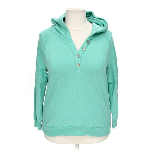 Sonoma Casual Hoodie in size XL at up to 95% Off - Swap.com