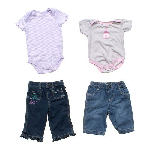 Faded Glory Casual Infant Clothes in size 3 mo at up to 95% Off - Swap.com
