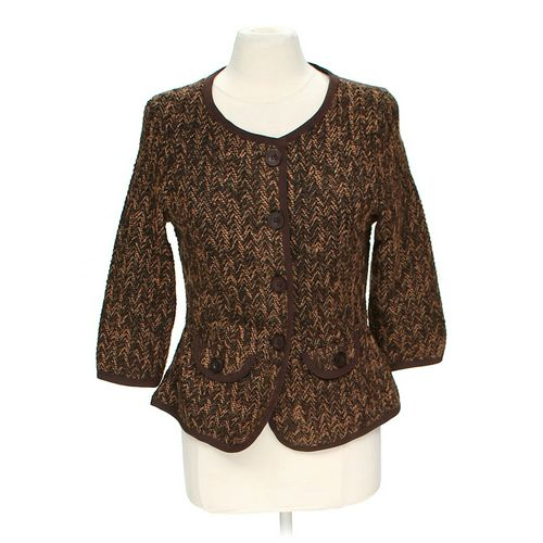 Notations Casual Jacket in size M at up to 95% Off - Swap.com