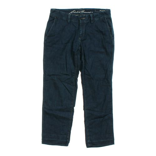 Eddie Bauer Casual Jeans in size 4 at up to 95% Off - Swap.com