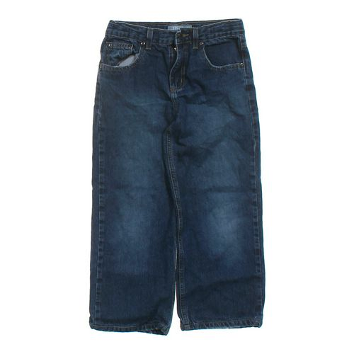 JK Indigo Casual Jeans in size 12 at up to 95% Off - Swap.com