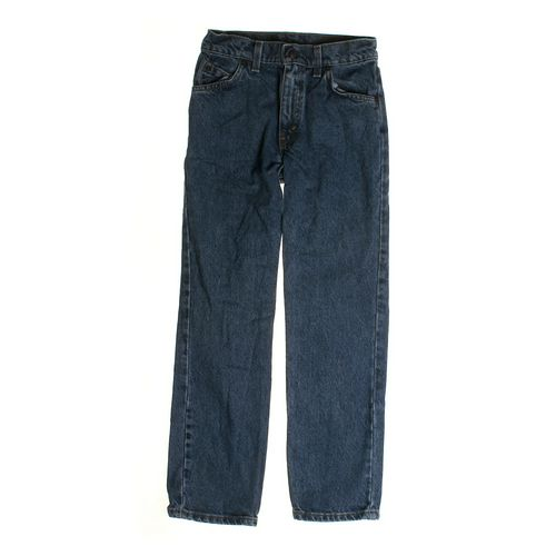 Levi's Casual Jeans in size 14 at up to 95% Off - Swap.com
