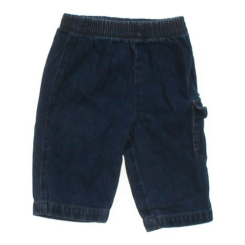 Little Wonders Casual Jeans in size 3 mo at up to 95% Off - Swap.com