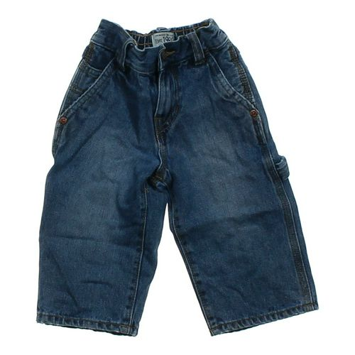 The Children's Place Casual Jeans in size 12 mo at up to 95% Off - Swap.com