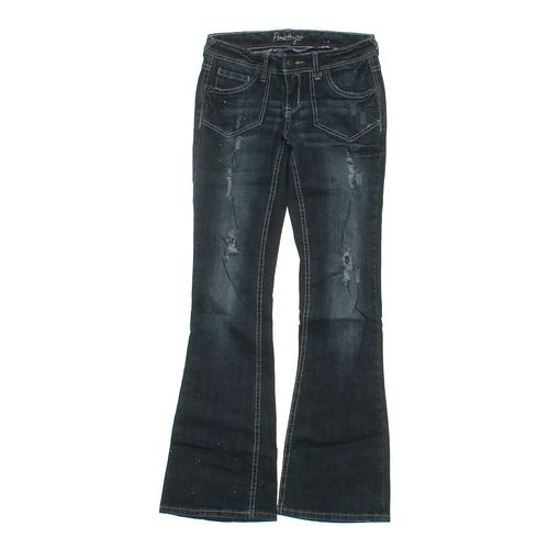 Amethyst Casual Jeans in size JR 1 at up to 95% Off - Swap.com