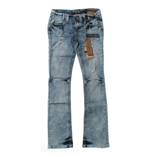 Amethyst Casual Jeans in size JR 3 at up to 95% Off - Swap.com