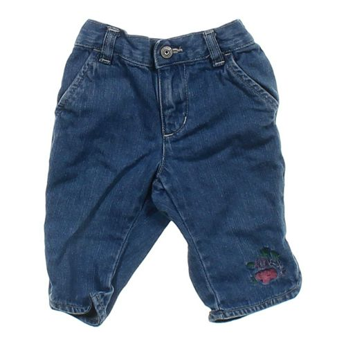 Genuine Kids from OshKosh Casual Jeans in size 12 mo at up to 95% Off - Swap.com