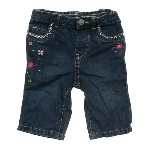 Genuine Kids from OshKosh Casual Jeans in size 3 mo at up to 95% Off - Swap.com