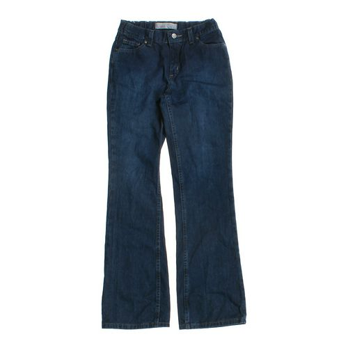 Green Soda Casual Jeans in size 14 at up to 95% Off - Swap.com