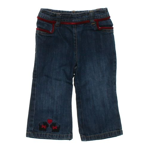 Gymboree Casual Jeans in size 12 mo at up to 95% Off - Swap.com